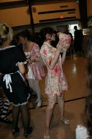 Silent Hill Halloween Costume Silent Hill Nurse Costume 6 Steps Pictures