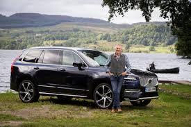 jeep volvo volvo xc90 luxury family suv volvo cars uk ltd