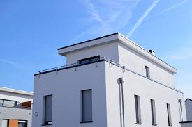 Flat Roof What You Need To Know About Cold Climate Flat Roofs Modernize