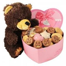 cookie gift baskets send cookies gift basket germany uk denmark belgium