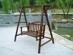 Patio Chair Swing Garden Swinging Chairs Amazing Garden Furniture Swing Seat