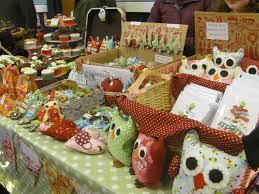 christmas market stall ideas google search craft fair