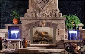 outdoor fireplace improve your foster home outdoor rafael home biz