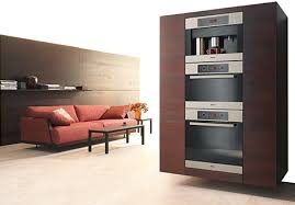 miele design worlds harmonise with various interior designs and