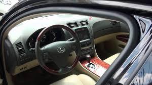 gia xe lexus s350 bán ô tô lexus gs350 2008 3 5l youtube