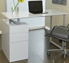 White Modern Desk by Most Popular Contemporary Desks All Contemporary Design