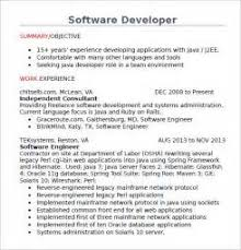 Senior Software Engineer Resume Template Cover Letter Agency Recruitment Where Can I Buy A Resume Cover