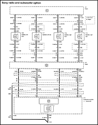 2007 ford focus radio 2007 ford focus radio wiring wiring diagrams