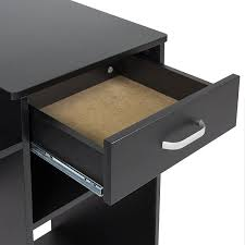 amazon com best choice products student computer desk home
