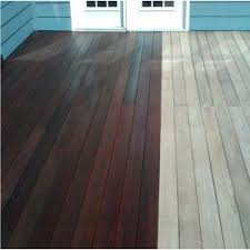 image of stained decks deck refinishing boston deck staining