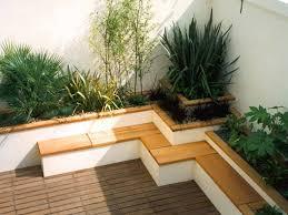 Ideas For Terrace Garden Minimalist Terrace Garden Layout Design 4 Home Ideas
