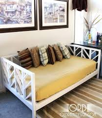 Daybed Mattress Cover Make A Daybed Daybed Chevron Frame Daybed Mattress Cover Ikea