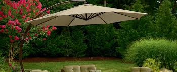 umbrellas stands bases awnings canopies canopy patio center east