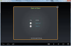 bluestacks zoom coc not opening help support mybot