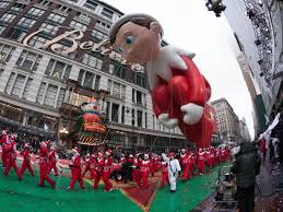 top 5 thanksgiving parades travel channel