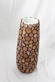 Large Mosaic Vase Diy Vase