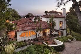 Beverly Hillbillies Mansion Floor Plan by John Barrymore U0027s Famed 1920s Estate In Bev Crest Has Opium Den