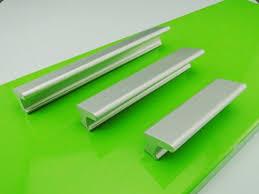 Kitchen Cabinet Handles by Aluminium Knobs Pulls Decorative Kitchen Cabinet Hardware Handle