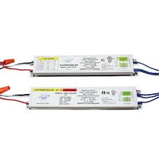 Fluorescent Light Ballasts Dazor Electronic Ballast Plate Assembly For 45w Fluorescent Lights