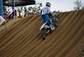 how to jump a motocross bike dirt bike magazine glen helen national mx