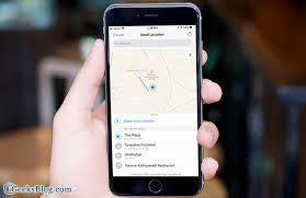 how to send pictures from iphone to android how to live location in whatsapp on iphone and android phone