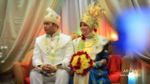 aries u0026 dahnia indonesian wedding in egypt youtube