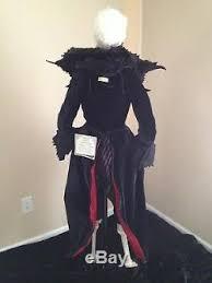 Halloween Butler Costume Katherine U0027s Collection Halloween Butler Skeleton Size 63