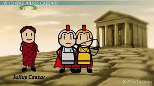 shakespeare u0027s julius caesar character analysis u0026 traits video