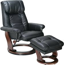 Recliner With Ottoman Recliners Chairs U0026 Sofa Recliner Chairs With Ottoman Chair Black