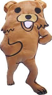 Meme Teddy Bear - moodrush pedobear plush cushion 9gag smiley marina joyce meme
