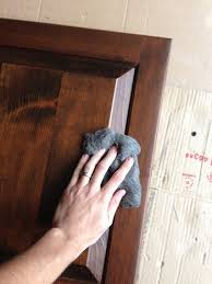 best 25 staining wood cabinets ideas on pinterest refinishing