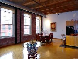 for 600k a two bedroom loft on the riverfront curbed detroit