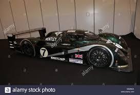 bentley exp speed 8 le mans bentley speed 8 on show in the