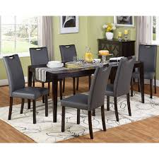 Hampton Bay Pembrey 7 Piece Patio Dining Set - 7 piece patio dining sets clearance patio outdoor decoration