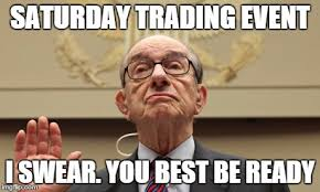 Cash Money Meme - image tagged in allen greenspan federal reserve cash money currency