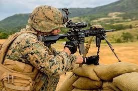 It Is Being Reported That Turkish Military Forces Have by The Pentagon Has Slowly Fallen In Love With H U0026k U0027s Take On The Ar