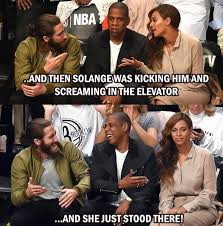 Jay Z 100 Problems Meme - solangevsjayz the funniest memes and tweets on social media
