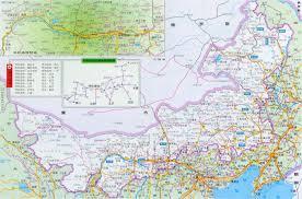 China Province Map Neimenggu Province Map Map China Map Shenzhen Map World Map Cap
