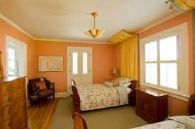 4 questions to help you the guest room paint color