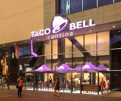 taco bell is opening the mother of all taco bells on the las vegas