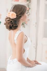 Hochsteckfrisurenen Hochzeit Romantisch by Brautfrisuren Für Lange Haare 60 Romantische Ideen