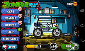 free download monster truck racing games zombie road trip android apps on google play