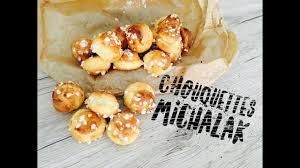 2 cuisine avec michalak recette chouquette michalak ma gourmandise