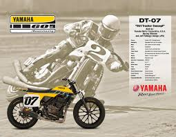 first motocross bike yamaha flat track concept bike moto related motocross forums