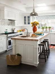 Bhg Kitchen Makeovers - chalon kitchens google search island pinterest kitchens
