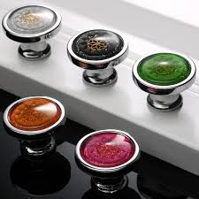 Handles And Knobs For Kitchen Cabinets by Online Get Cheap Ceramic Cabinet Hardware Aliexpress Com