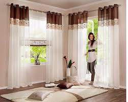gardinen modern wohnzimmer gardinen modern wohnzimmer ideen home design ideas braun grau im