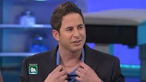 Tarek El Moussa by Viewer Alerts Hgtv Host To Health Concern