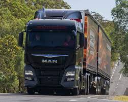 talking man tgx d38 with mark mello behind the wheel