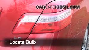 2008 dodge ram tail light bulb size reverse light replacement 2007 2011 toyota camry 2008 toyota camry